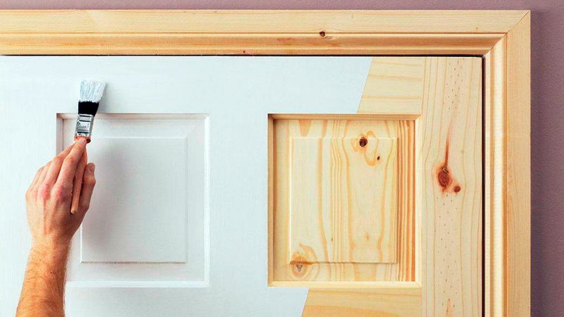 Find Out How To Paint All Door Types In Your Home Get
